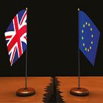 UK-EU TRADE IMPASSE