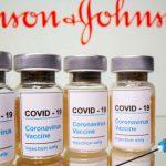 JOHNSON & JOHNSON'S ONE- DOSE COVID-19 VACCINE GENERATES PROMISING RESPONSE